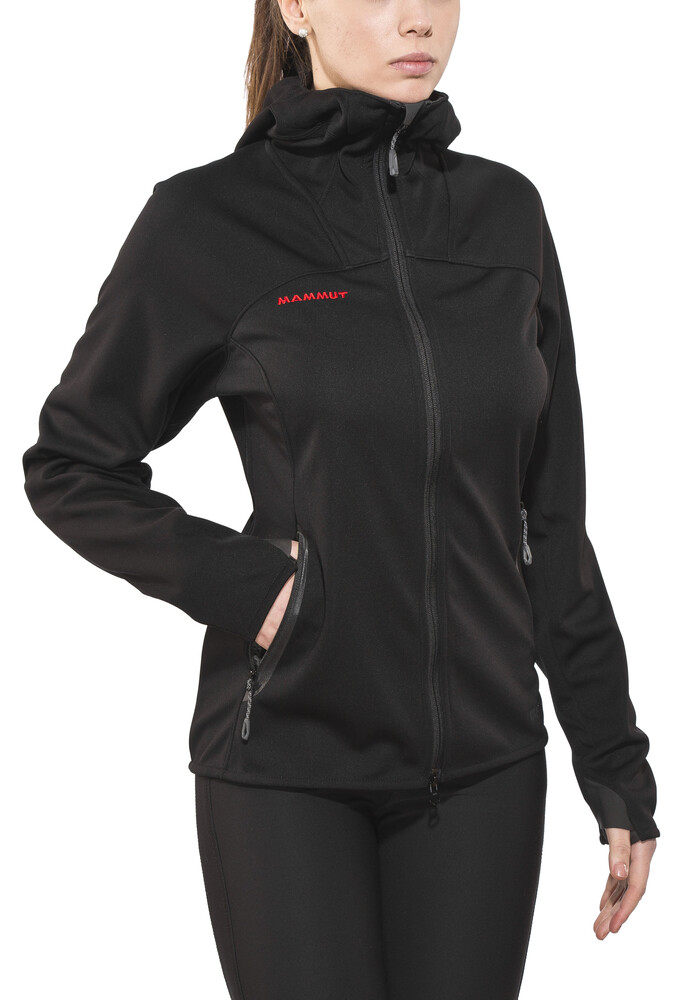 Mammut jacke ultimate